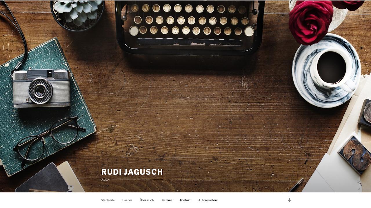 Rudijagusch